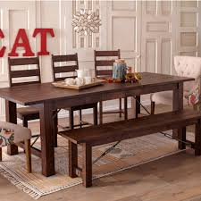 wood garner extension dining table world market