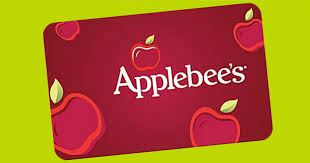 instant win gift cards applebee s instant win enter to win gift cards more