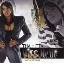 Miss Meme - miss meme tha hitta cd rap music guide