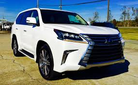 toyota lexus car price 2016 lexus lx 570 full review start up exhaust youtube