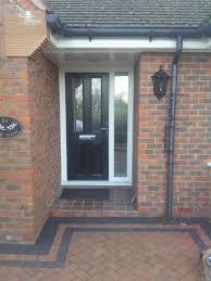 House Front Door Front Doors Birmingham Solihull U0026 West Midlands Framemaster