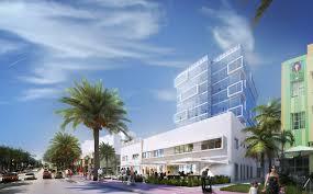 hyatt centric south beach miami officially opens