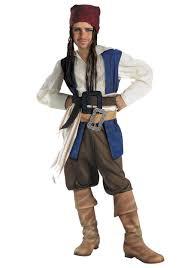 pirate costume halloween kid u0027s captain jack sparrow costume jack sparrow costume and kids s