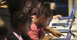 america is failing its children by not teaching code in every high