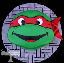 Halloween Mini Cakes by Tmnt Teenage Mutant Ninja Turtle Mini Cake Raphael Www Facebook