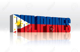 Filipino Flag Colors Phillipines Clipart Patriotism Pencil And In Color Phillipines