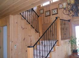 Metal Stair Rails And Banisters 61 Best Stairs Images On Pinterest Stairs Railing Ideas And