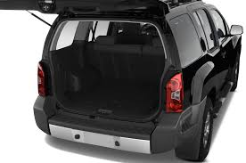 nissan rogue luggage rack 2010 nissan xterra reviews and rating motor trend