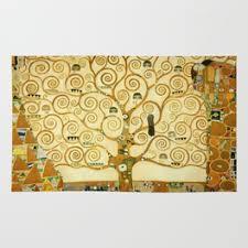ornamental rugs society6