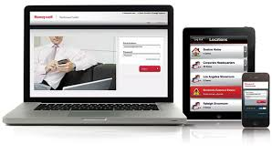 Total Connect Comfort Honeywell Hvac Industry Goes App Happy 2012 12 24 Achrnews