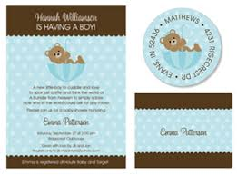 baby shower invitations ideas for boys theruntime