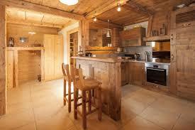 cuisine style chalet table cuisine ikea bois table et chaises cuisine chaise de avec