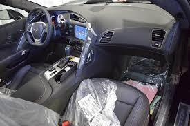 2011 Corvette Interior New 2017 Chevrolet Corvette Z06 2d Coupe Near Schaumburg 2170144