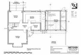 ground floor extension plans super home extension ideas exles exle house plans design 2
