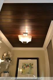 bathroom wood ceiling ideas bathroom ceiling ideas northlight co