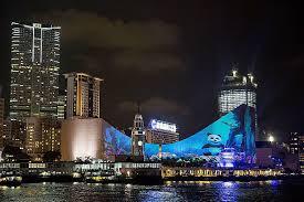 3d light show hong kong pulse 3d light show photos and images getty images