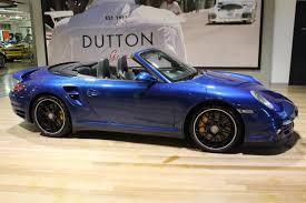 porsche 911 turbo s 997 2011 porsche 911 997 series ii turbo s convertible 2dr pdk 6sp awd