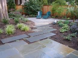 backyard design good designs no grass home lover best backyard