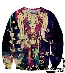 3d sweater z sweaters clown god of sweatshirt