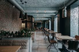 brutal restaurant by sergey makhno u0026 alexander kovpak design