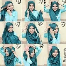 tutorial hijab resmi 25 kreasi tutorial hijab pesta simple terbaru 2018