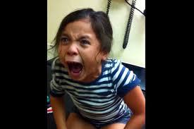 Flu Shot Meme - omg omg little girl needs an oscar after her amazing flu shot