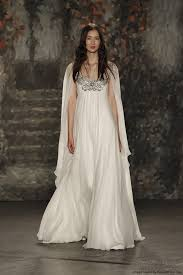 jenny packham spring 2016 empire waist bridal dress with sequined