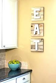 diy kitchen wall decor ideas diy kitchen wall amazing of kitchen ideas best ideas about
