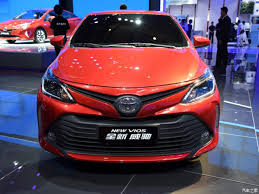 vios this is what the etios should be toyota presents the new vios at