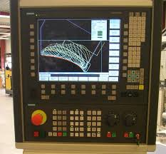 fabrication chip turning cnc 393