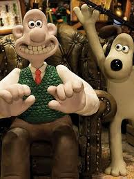 wallace u0026 gromit curse rabbit acmi