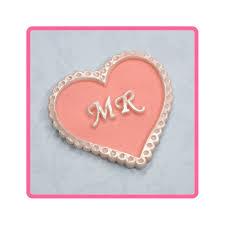 Heart Wedding Cake Mr U0027 Heart Wedding Cake Decorating Silicone Mould By Katy Sue Designs