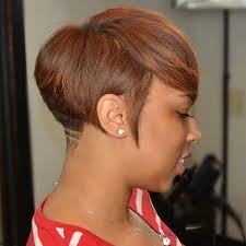 short haircuts eith tapered sides 60 great short hairstyles for black women tapered hairstyles