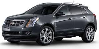 cadillac srx 2012 cadillac srx pricing specs reviews j d power cars