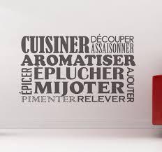 stickers ardoise cuisine sticker pêle mêle cuisine tenstickers