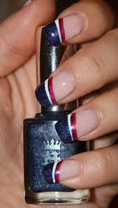 Nail Art Designs July 4 25 Best American Nails Ideas On Pinterest American Flag Nails