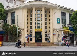 bureau de poste 16 hanoï 16 novembre 2014 vue de du bureau de poste