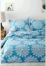 urban outfitters tapestry medallion duvet cover full queen twin xl