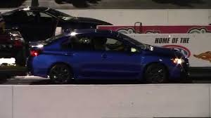 Trans Am 2015 2015 Subaru Wrx Me Vs Pontiac Trans Am Firebird V Youtube