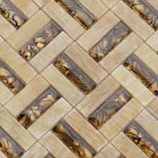 Brown Glass Tile Backsplash by Compare Prices On Marble Mosaic Tile Backsplash Online Shopping
