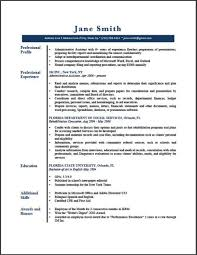 resume formats word the 17 best resume templates