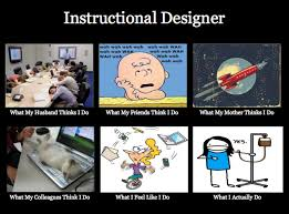 Do Memes - what do e learning designers really do 30 e learning heroes