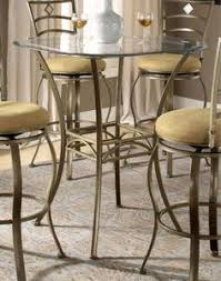 Zuo Modern Bar Table Mimosa Bar Table Chrome Zuo Modern 601105 Proyectos Que Debo