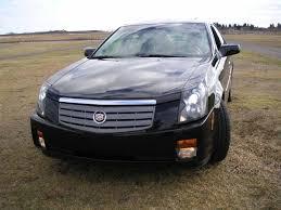 black 2004 cadillac cts cadillac cts road test cadillac european sedan cts car review and