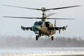 russia u0027s new attack helicopter is a beast but has one big problem
