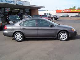 2005 ford taurus information and photos zombiedrive