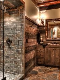 rustic bathroom design 20 rustic bathroom design ideas set home