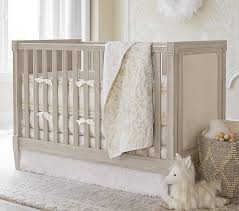 How Much Does Pottery Barn Pay Graham Crib Pottery Barn Kids