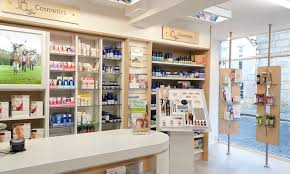 the home design store cosmetic store interiors home ideas 2016