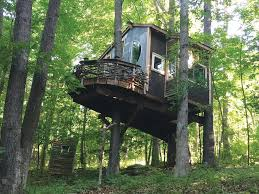 4 epic treehouses near dc you can rent for a memorable away
